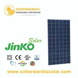AJinko Solar, A grade Jinko Solar Panel, JKM 330 Watts Whole Sale