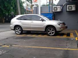 toyota harrier Lpre