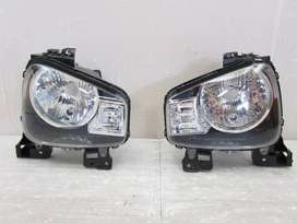 suzuki alto ha36 head lights pair