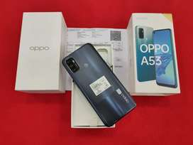 Oppo A53. 4gb