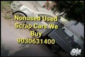 Scrap/Unused/Cars/Buyerss