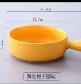 Mangkok Keramik Korea Microwave