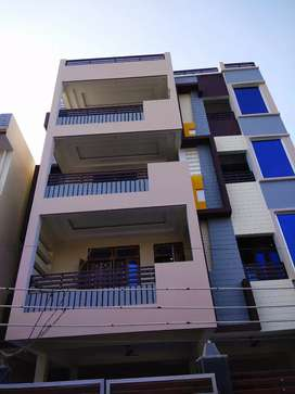Spacious 2bhk flat available on ground floor for family only.