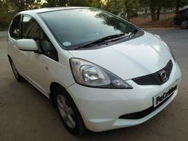 Honda Jazz Select, 2010, Petrol