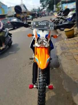 Klx BF Extreme 2018 Dp 2 jt Mustika Motor Sukun DONNY