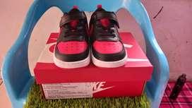 Sepatu anak Nike court borough low 2 Original no kw kw