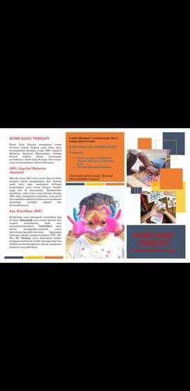 Layanan Terapi Untuk Anak Autis
