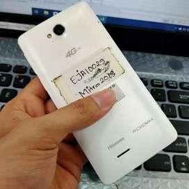 Hp 4G LTE termurah Andromax Qi