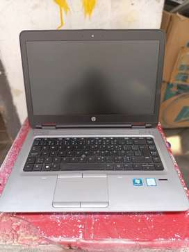 Laptop Hp probook 640 g2 core i5