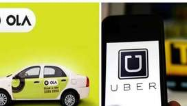 Want honest and sincere ola driver..payment trip basis
