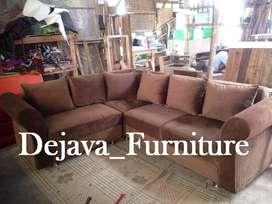 produksi sofa tamu .kualitas oke .harga murah