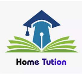 Online tuition for classes upto 7th