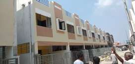 2bhk independent villas sale @ tambaram west