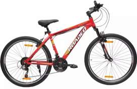 BEST CONDITION BICYCLE- HERCULES ROADEO 21 GEAR CYCLE