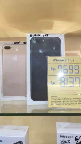 Apple Iphone 7 Plus 128GB Kredit Tanpa Bunga