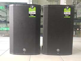 Dijual Speaker Aktif Tump 15A