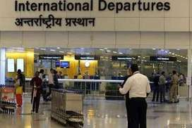 Urgently Hiring in Female and male airport recruitment 2019