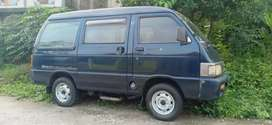 Daihatsu Zebra Astrea 1.3 1994