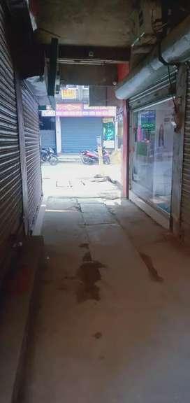 Premtala shop for sale 3r shop from main road