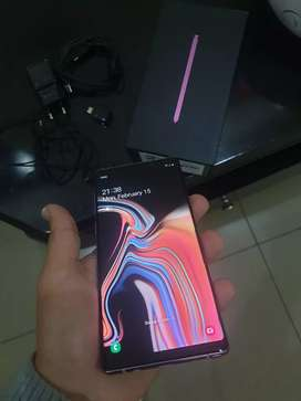 Samsung note 9 pta appproved genuine s pen