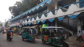 A shop for sale at prime location