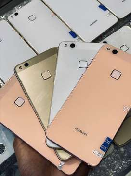 New huwaie p10 lite4/64 now available