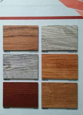 Vinyl Plank Silenus Ketebalan 3mm