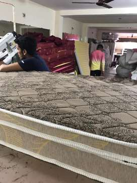 Mattress* from Factory with huge discount direct