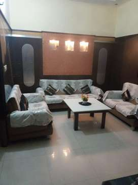 2bhk furnish independent house in model town extension