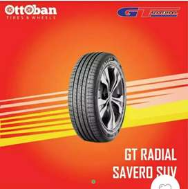 Jual Ban lokal GT Savero SUV ukuran 265 70 R16