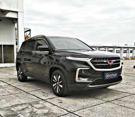 Wuling Almaz Exclusive 1.5 AT 5 Seater 2019