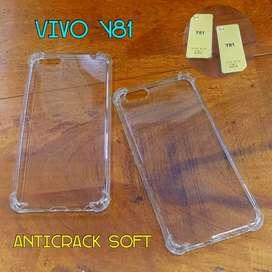 Anticrack Soft Vivo Y81