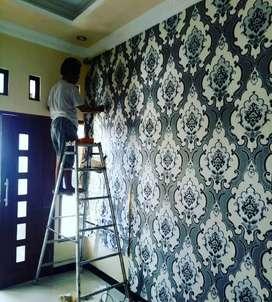 Wallpaper import mewah