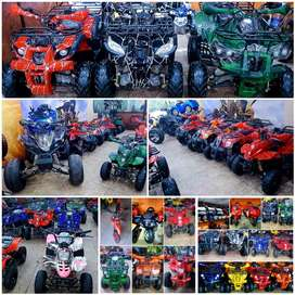 Whole verity of ATV QUAD BIKE 49cc to 300cc available at Abdullah Shop
