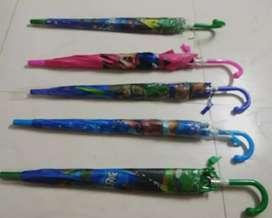 Kids Brand New Umbrella