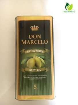 Don Marcelo Extra Virgin Olive Oil 5ltr