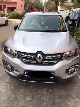 Renault KWID RXT 2016 Well Maintained