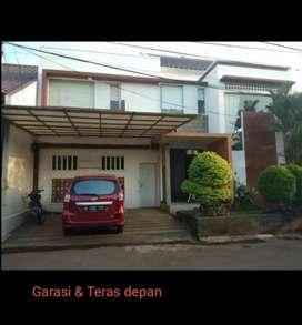 Dikontrakan Rumah di Bukit Jatibening Townhouse