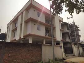3 BHK Flat with personla terrace space