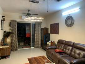 A fully furnished dunes recidency 2 bhk available for rent