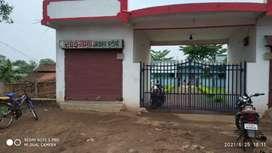 Dukaan kiraya se dena hai thakurtola near to toll plaza