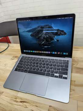 """MacBook Air 2020 13"""" 8/512gb"""