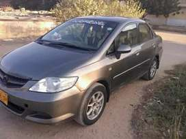 Honda City 2006 On Installment