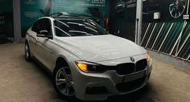 BMW 3 Series 2014 Diesel Well Maintained