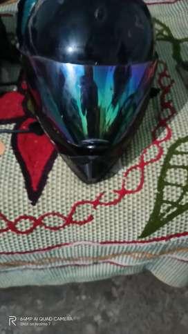 Glider's  Helmet
