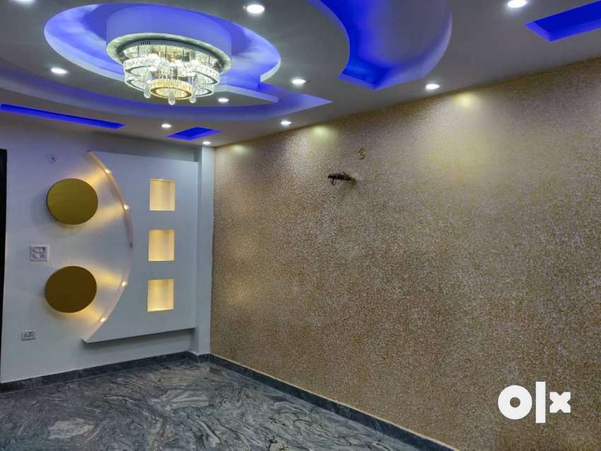 3 bhk builder floor ,ready to move 0