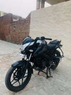 Pulsar 160 ns only 13000 driven