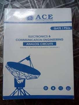 ACE Academy GATE ECE