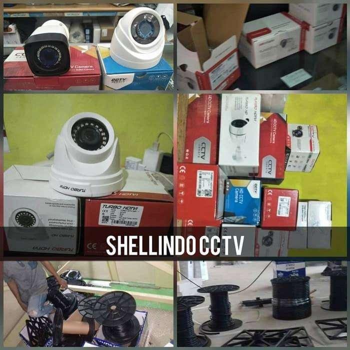 Jasa Pasang CCTV Camera Cepat Di Bayah Lebak Banten 0