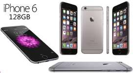 iphone 6 128gb new condition